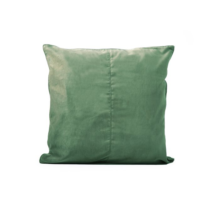Grass Velvet Cushion cover