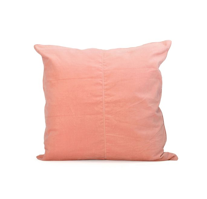 Rose Velvet Cushion Cover